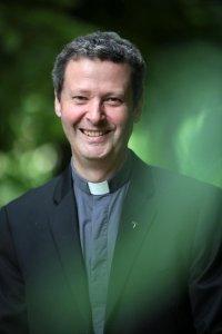 Mgr Didier Berthet, évêque de St Dié