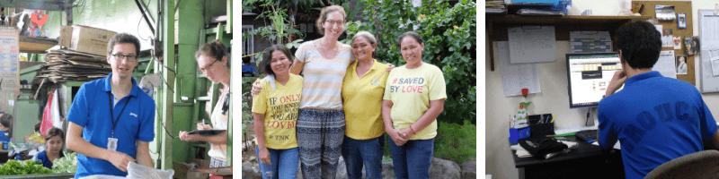 Volontariat catholique Anak